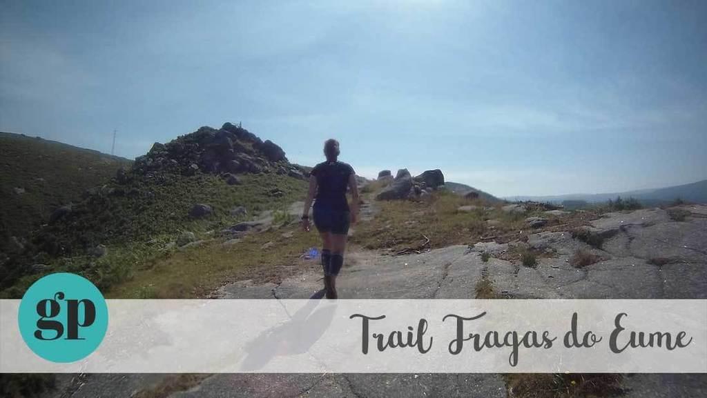 Trail Fragas do Eume
