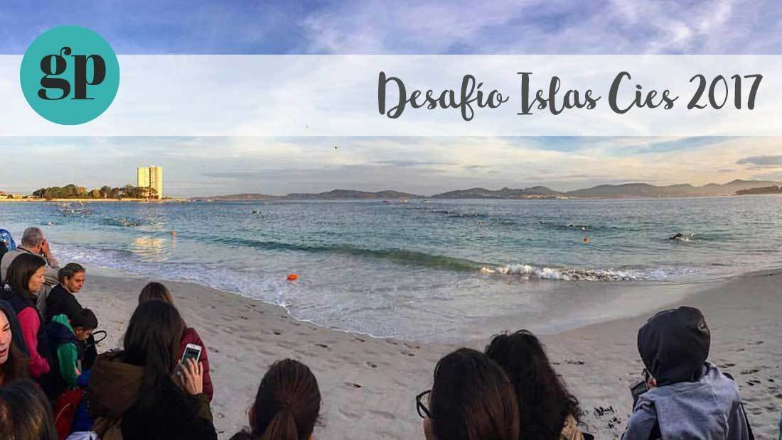 Desafío Islas Cíes 2017