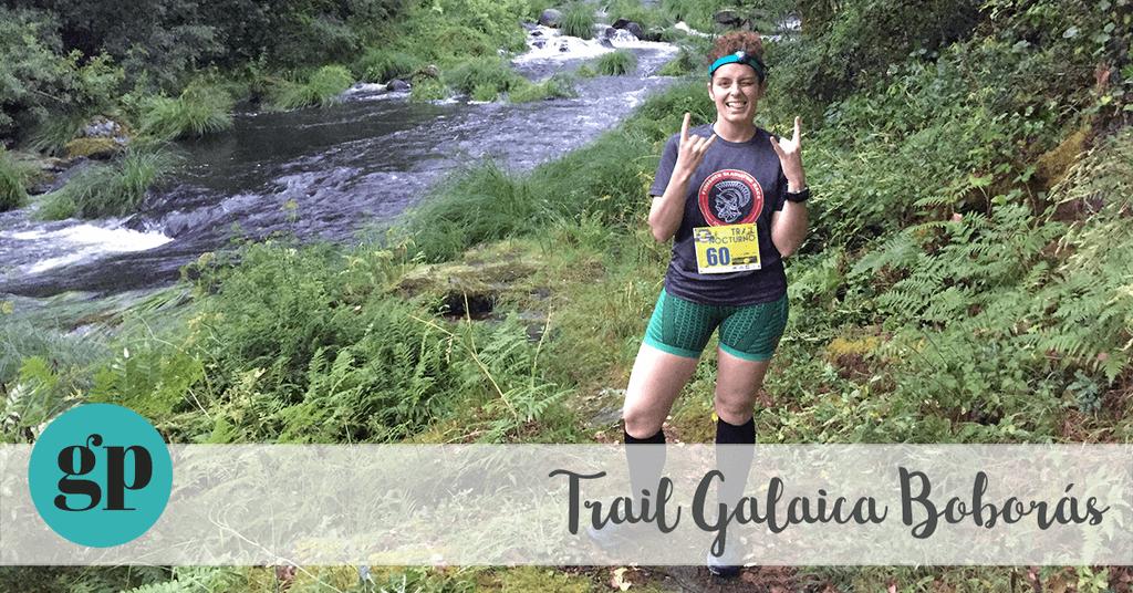 Trail Galaica Boborás