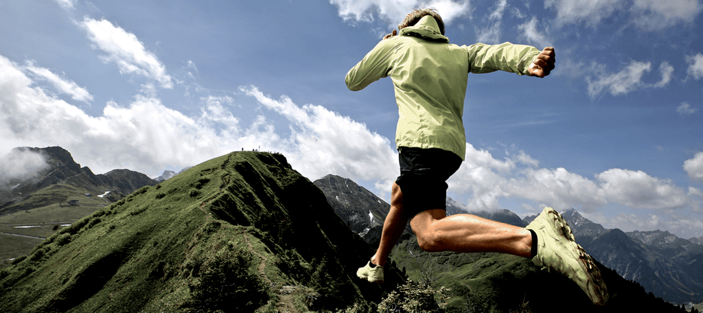 Qué es trail running