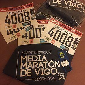 Media Maratón de Vigo
