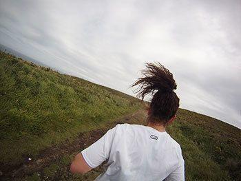 Trail Volta a Illa de Ons