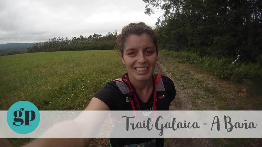 Trail Galaica