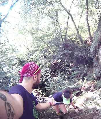 Trail GMTA Padrenda
