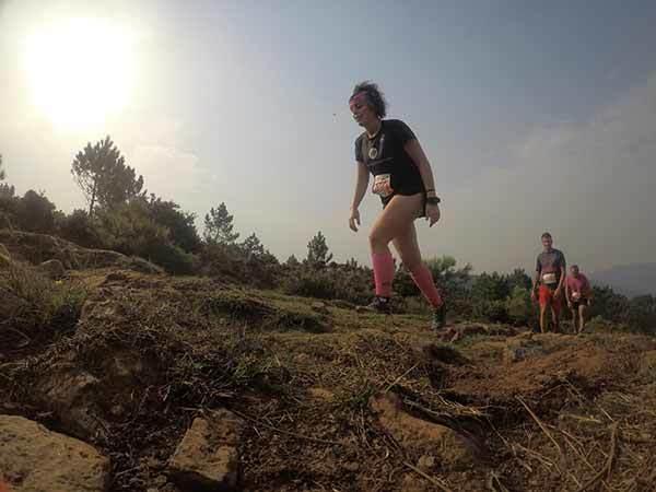 correr en galicia