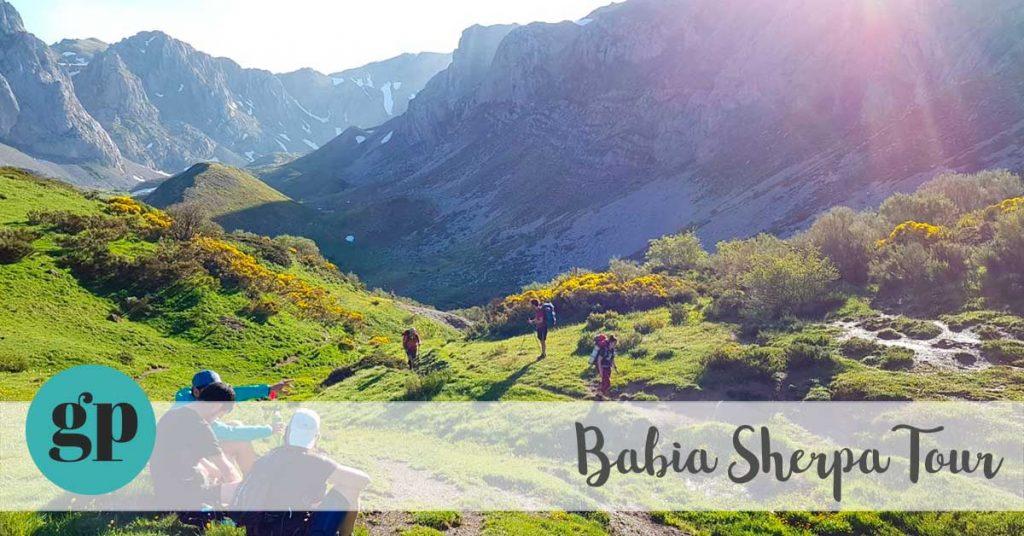 babia sherpa tour