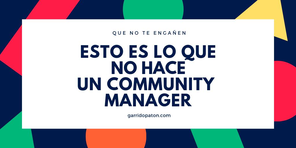 community manager vigo