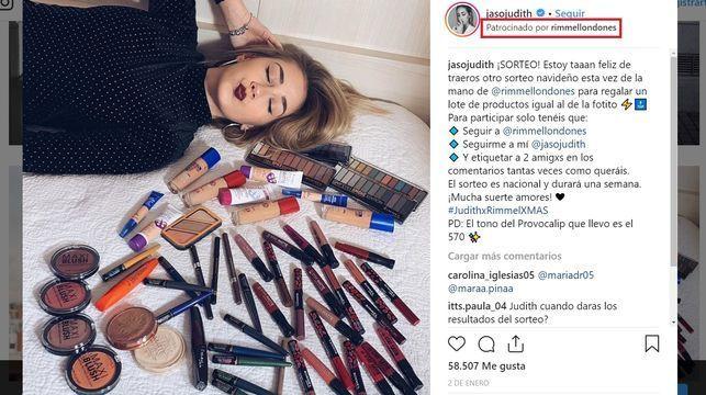 colaboraciones en instagram